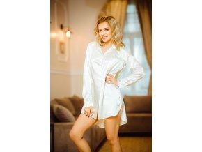 Nočná košeľa model 151054 Kalimo