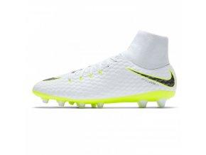 Nike Hypervenom Phantom 3 Academy DF Mens AG Football Boots