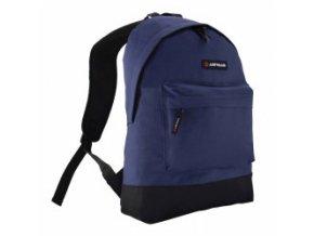 Batoh Airwalk Essentials do školy modrý