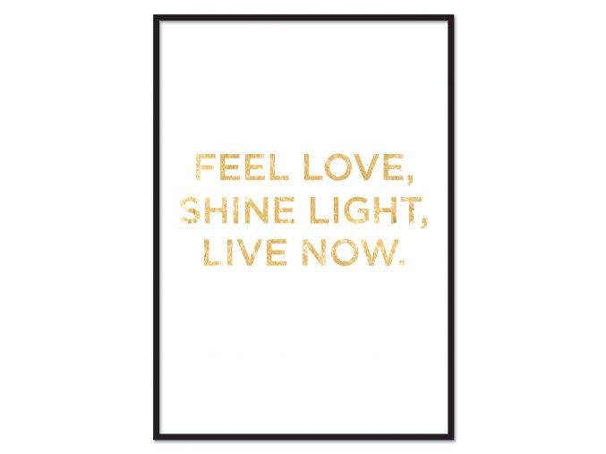 FEEL LOVE2