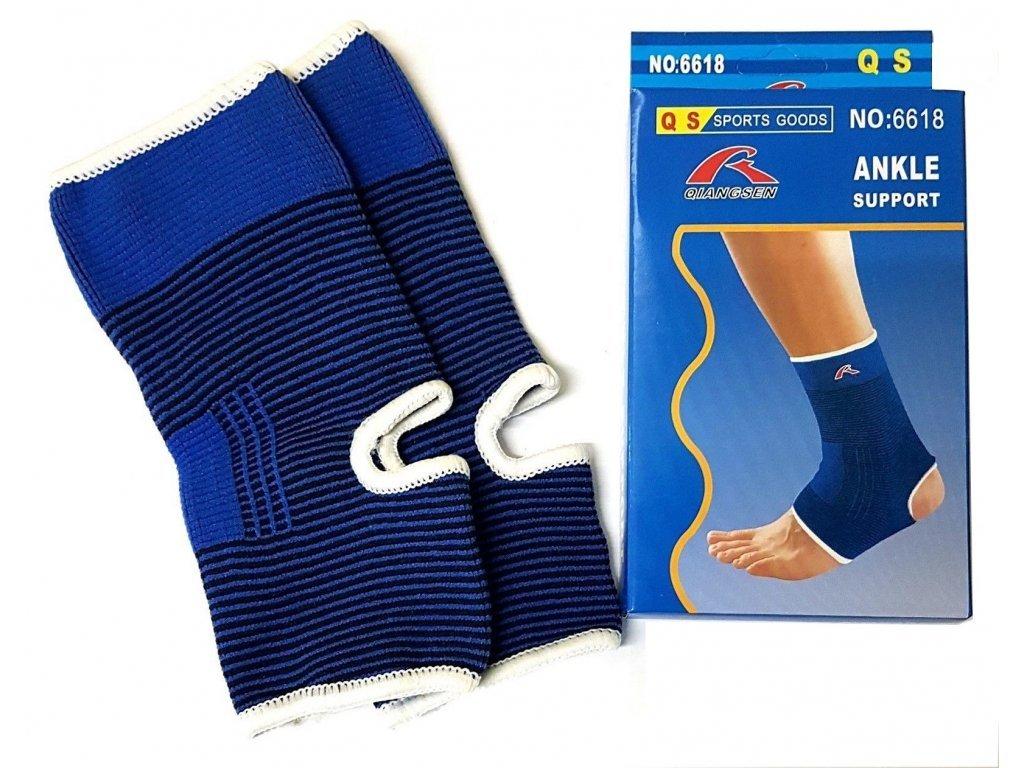 Bandáž na kotník Ankle Support