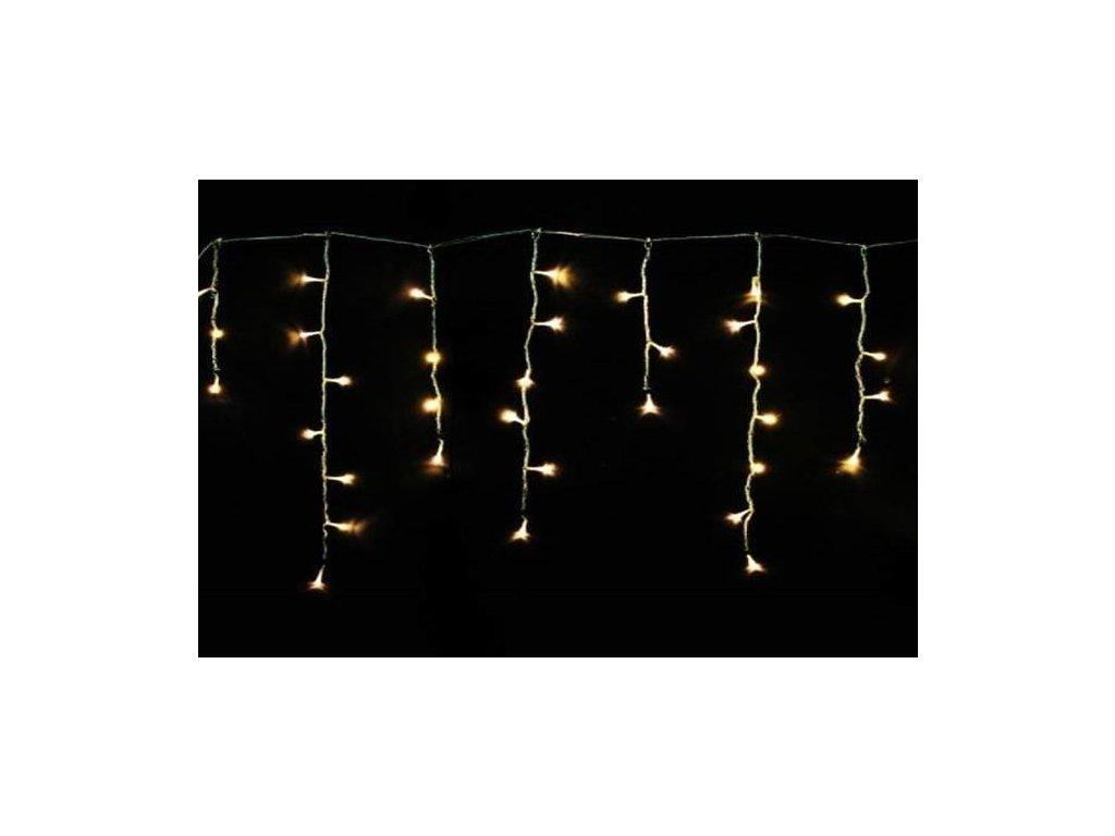 Venkovní LED vánoční závěs