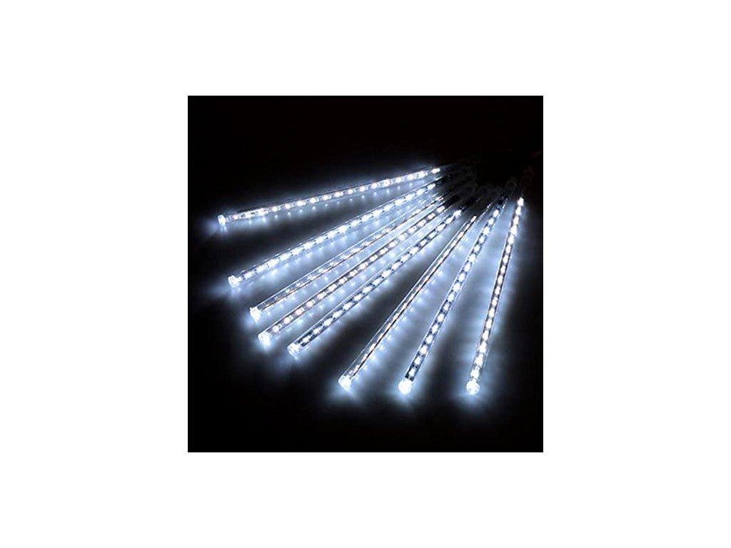 Vánoční LED kapající rampouchy