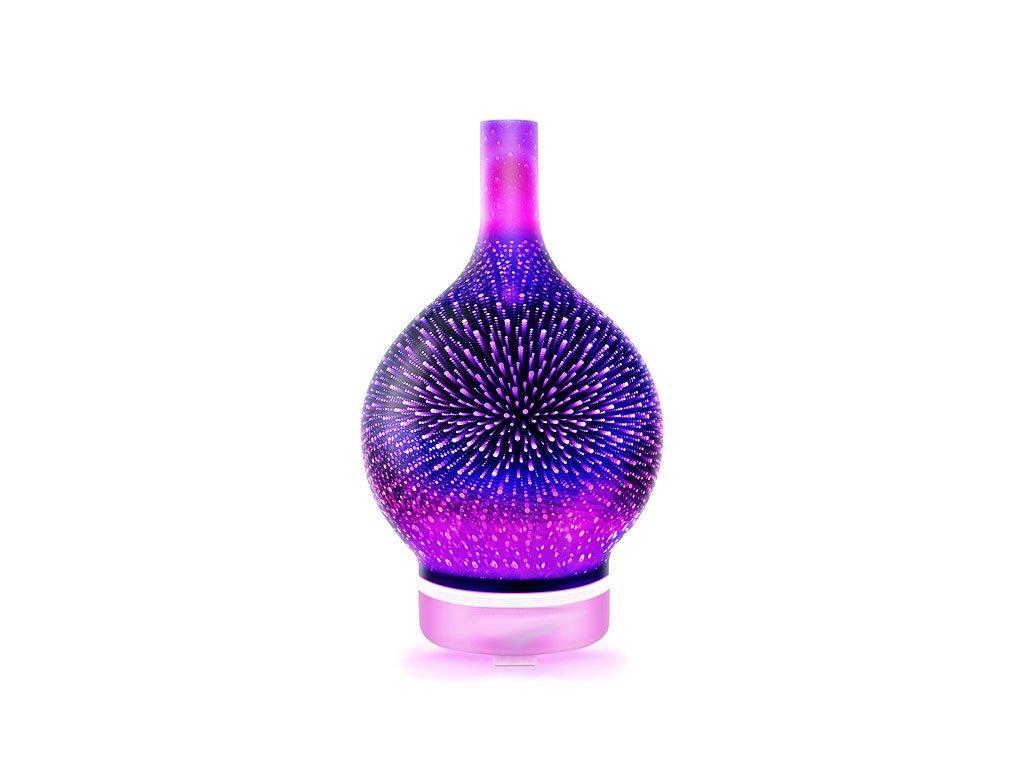Skleněný aroma difúzer
