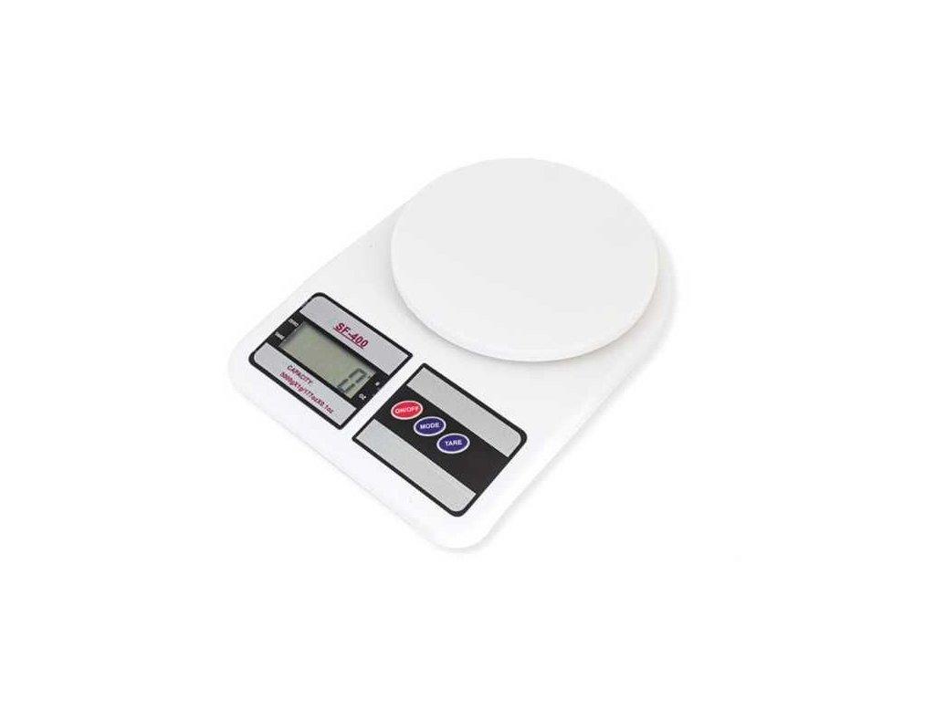 Digitální kuchyňská váha - SF-400