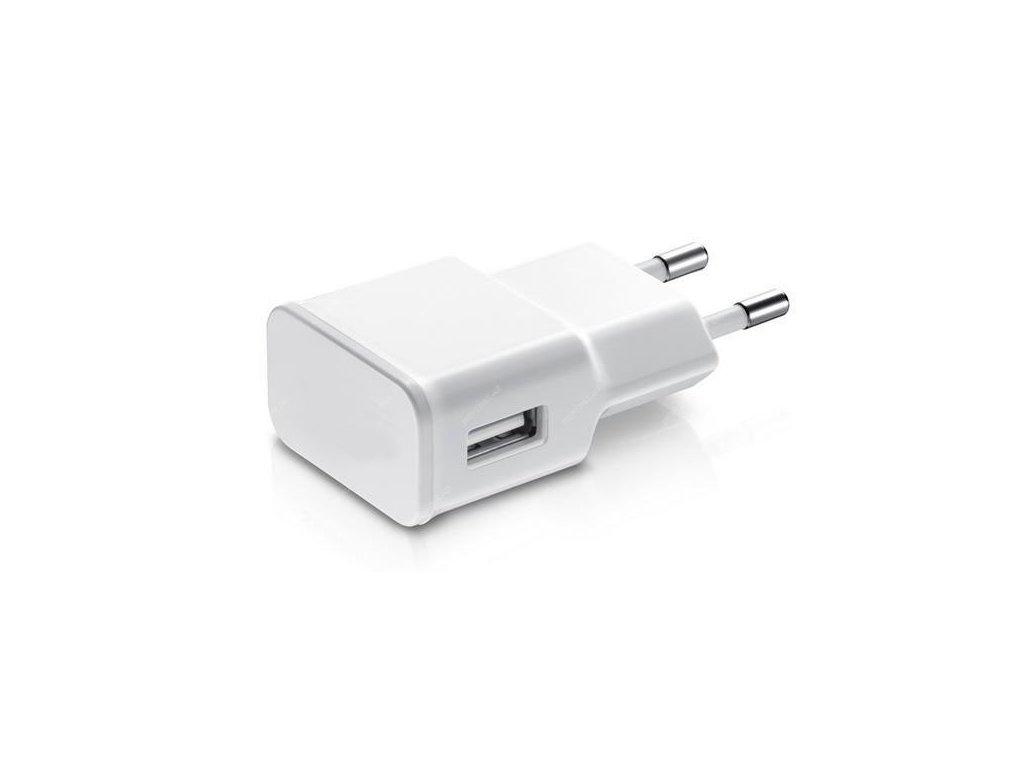 Univerzální USB Adaptér - nabíječka 2,1A