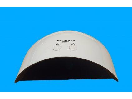 UV lampa na nehty