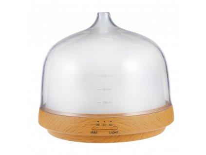 Aroma difuzér, LED osvětlení, A790