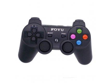 Bezdrátový ovladač pro PS3