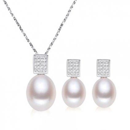 Jak poznat pravé perly