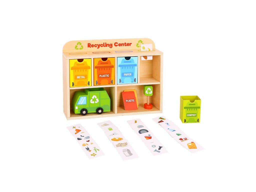 Recyklačná stanica