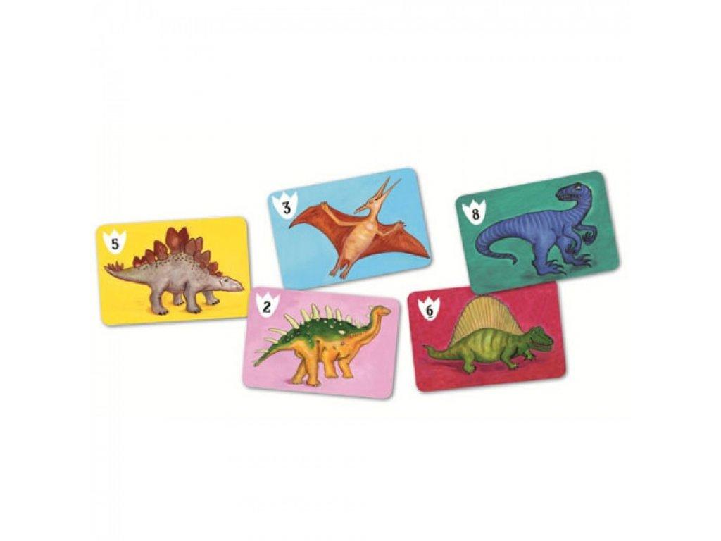 Kartová hra   Batasaurus