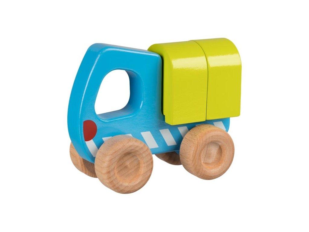 Nákladné autíčko