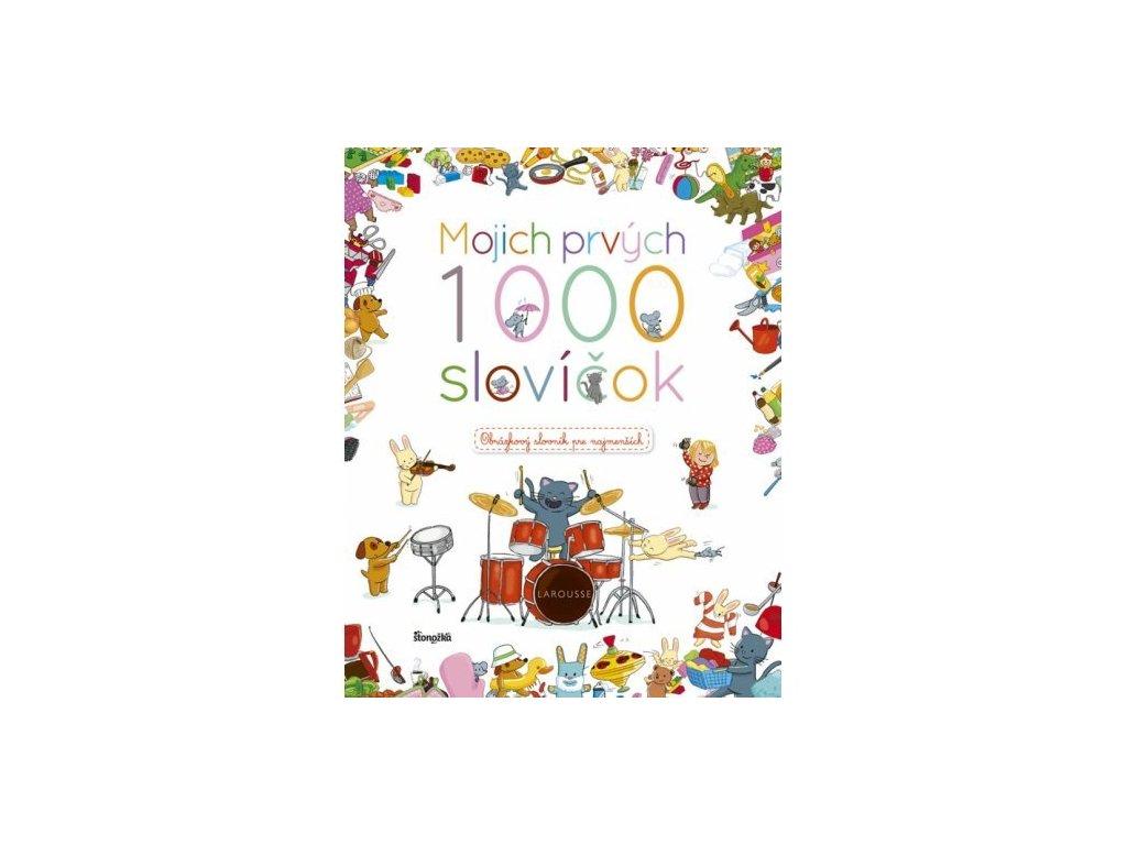 mojich prvych 1000 slovicok ikar 01 500x500