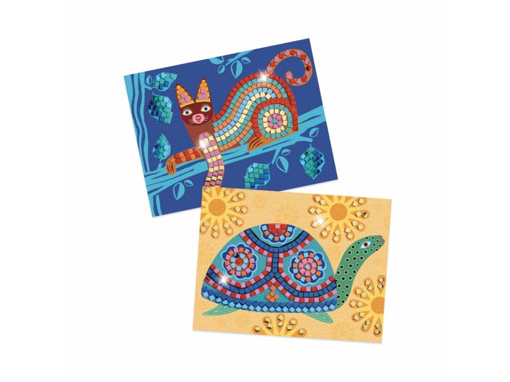 Mozaika - Oaxacan