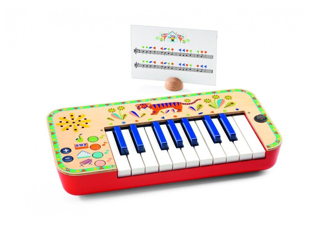 Animambo – Detský keyboard