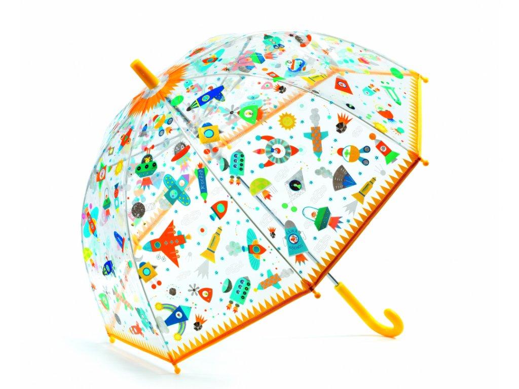 Dáždnik- Vesmír