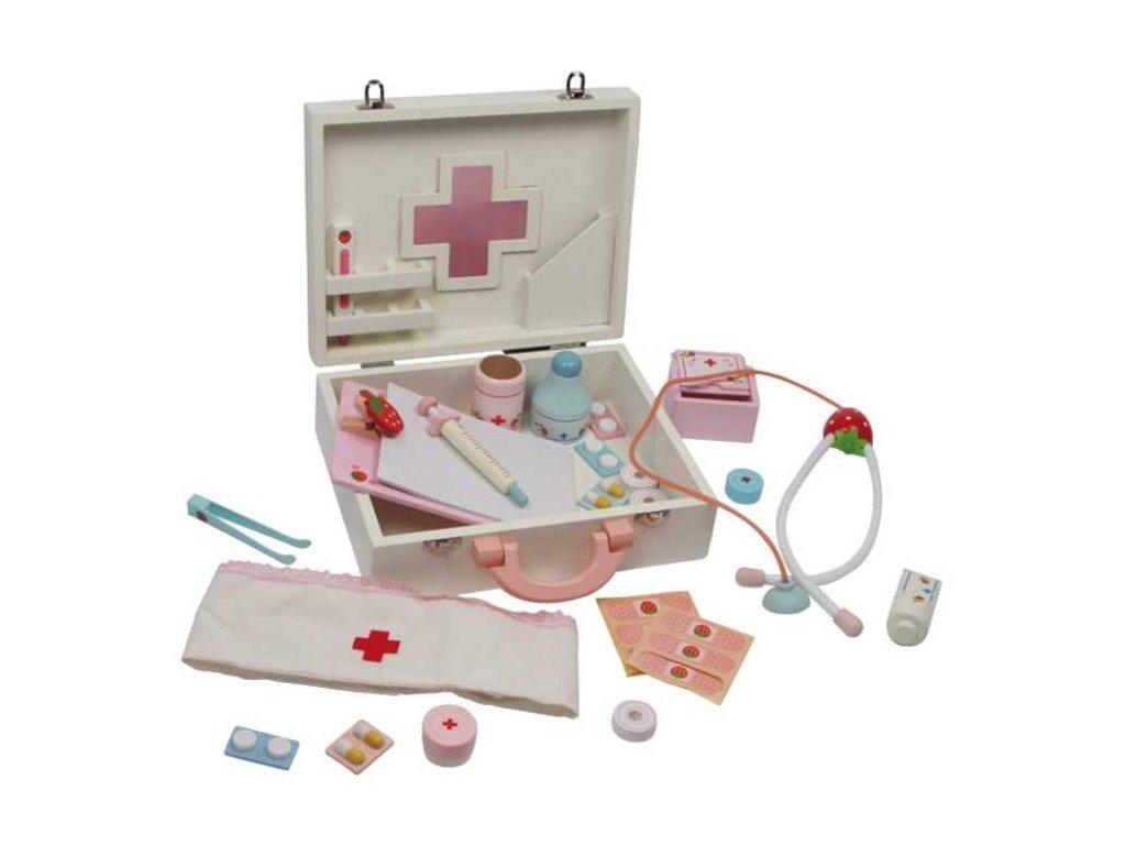 Doktorský kufrík Isabel