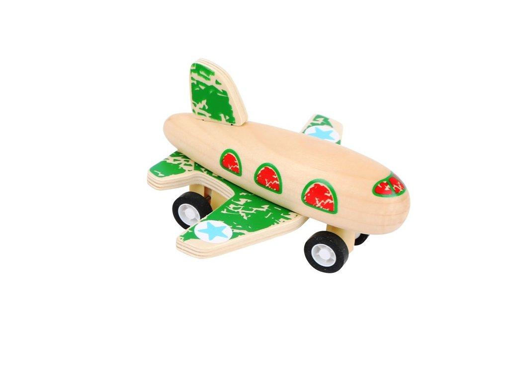 Lietadielko Zelené