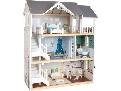 Domček pre bábiky Mestská Vila