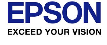 EPSON čipy