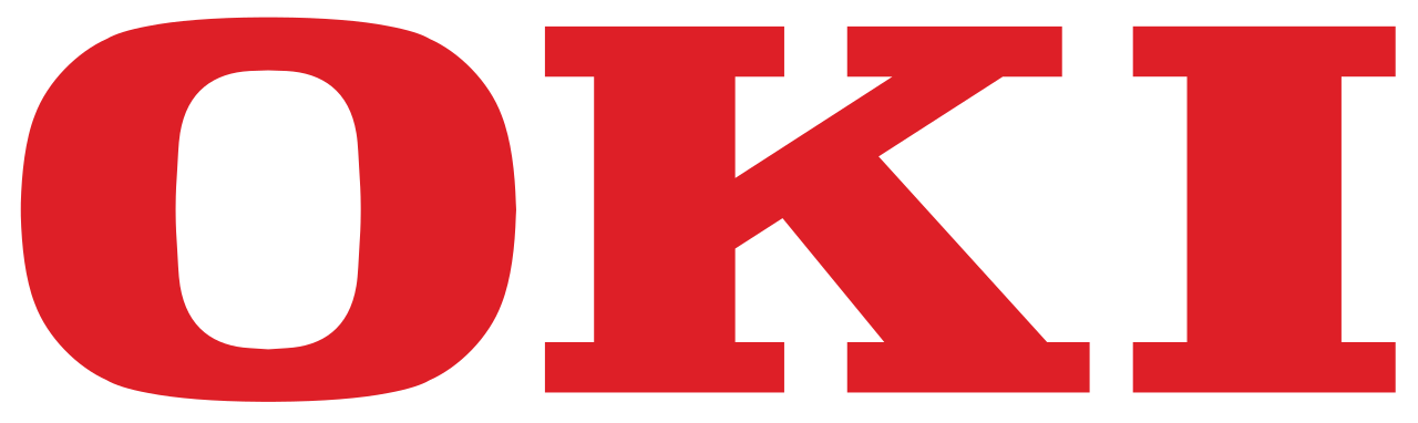 OKI tonery