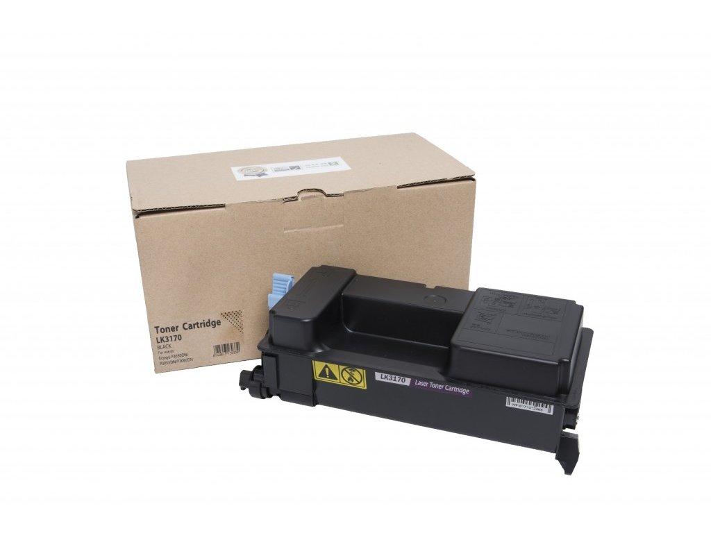 Kyocera Mita kompatibilná tonerová náplň 1T02T80NL0, TK3170