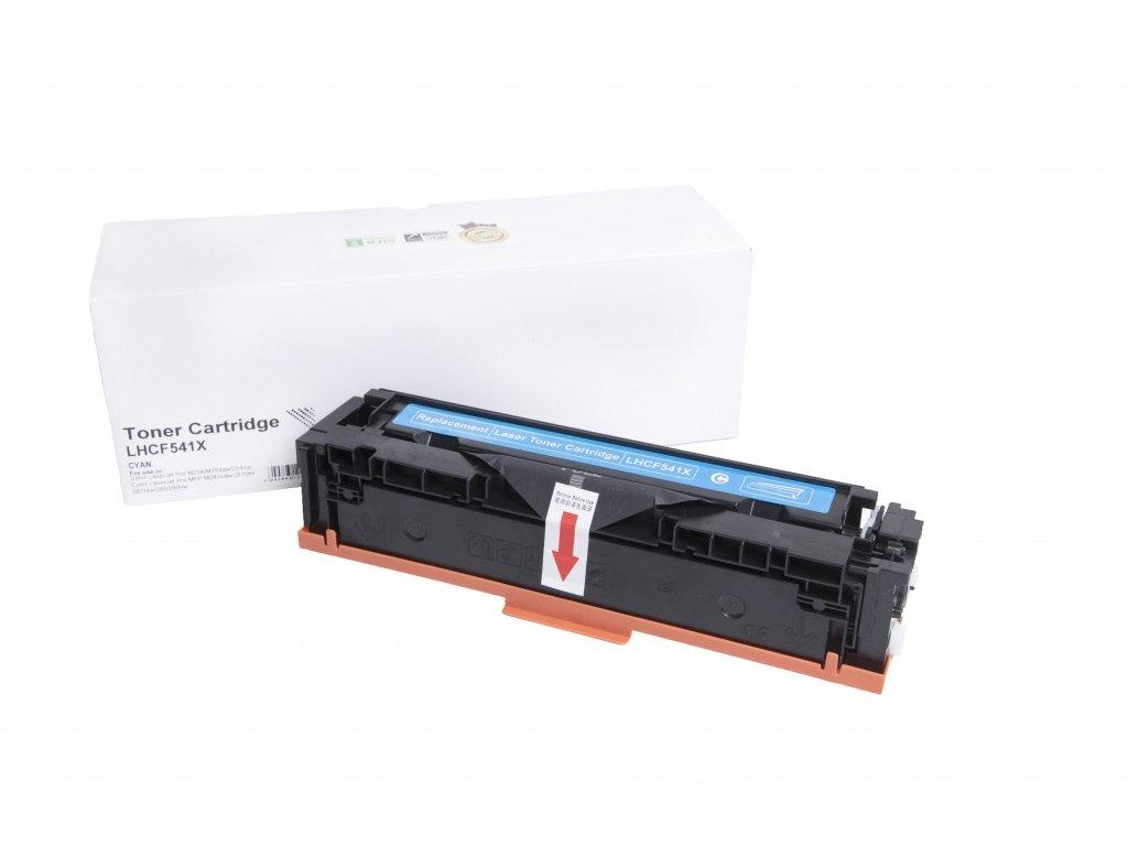 HP CF541X cyan - kompatibilný