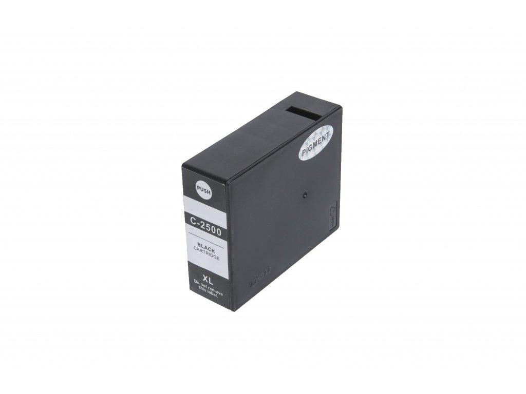 Canon PGI-2500XL (PGI2500XL) black - kompatibilný