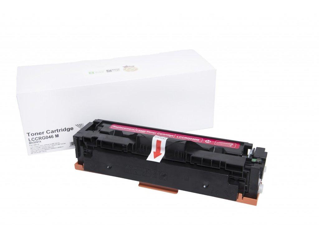 Canon CRG-046 (1248C002) magenta - kompatibilný