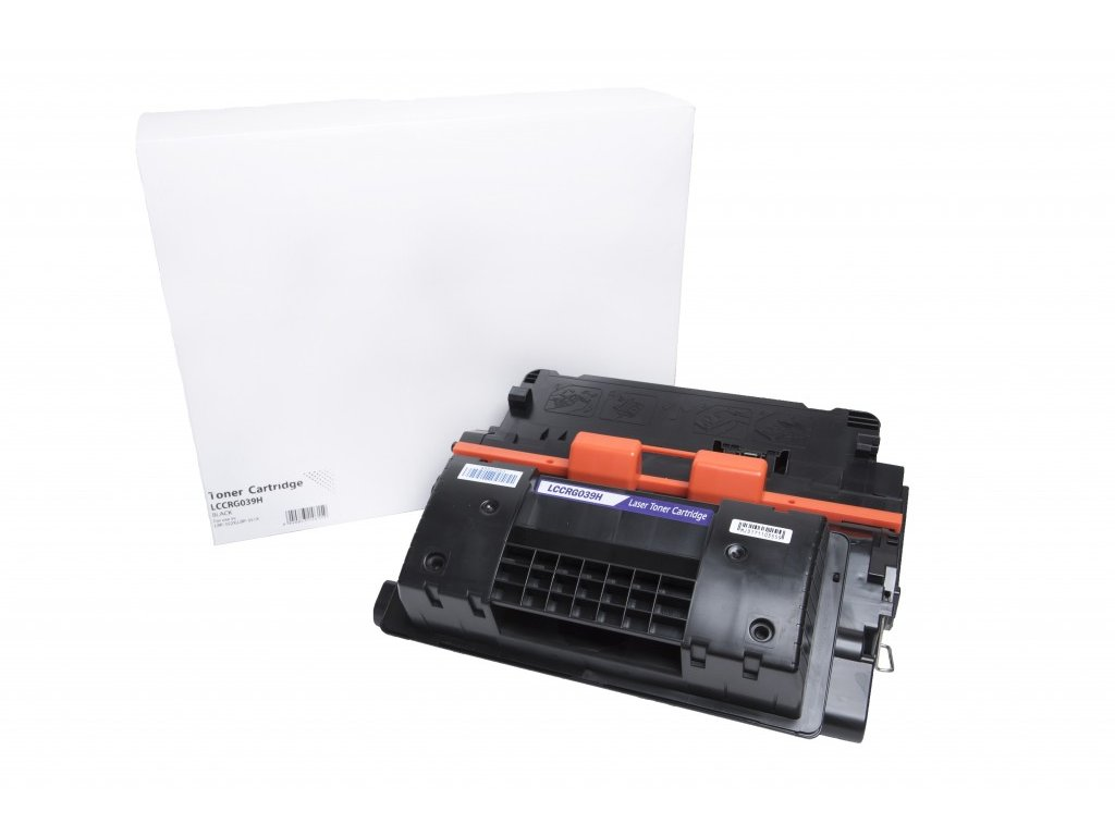 Canon CRG-039H (CRG039H) - kompatibilný