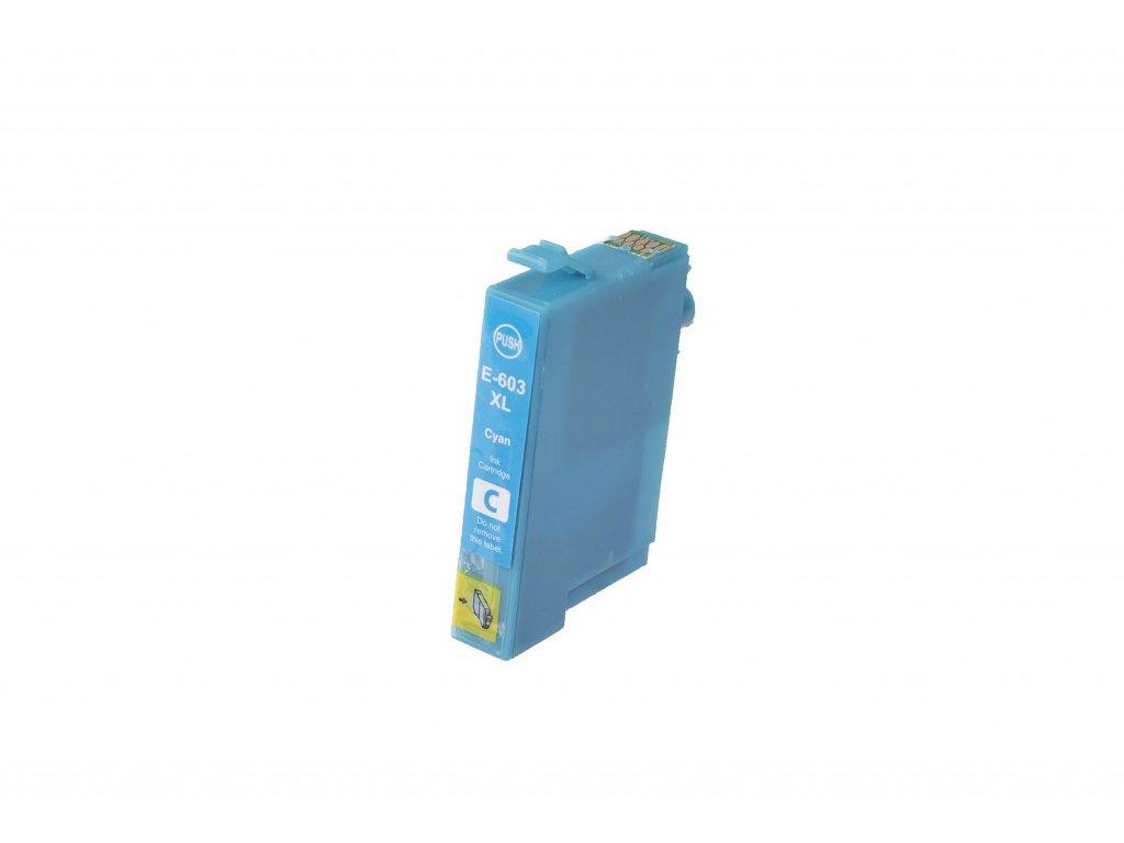 epson 603xl cyan kompatibilna