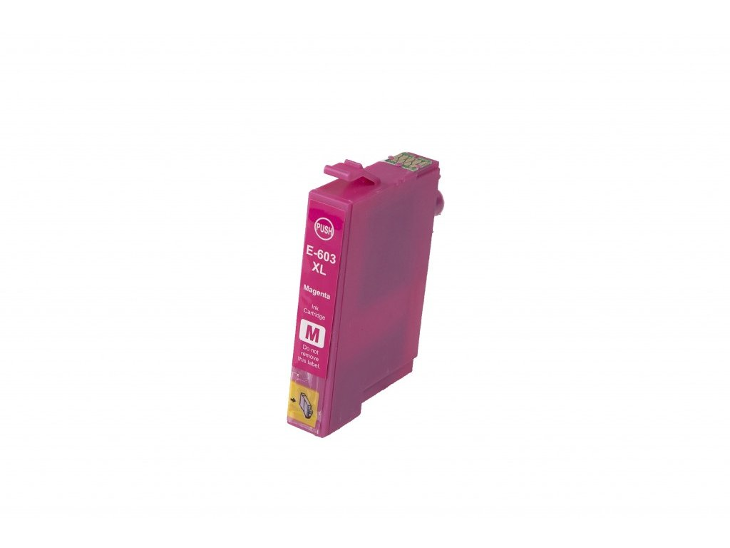 epson 603xl magenta kompatibilna
