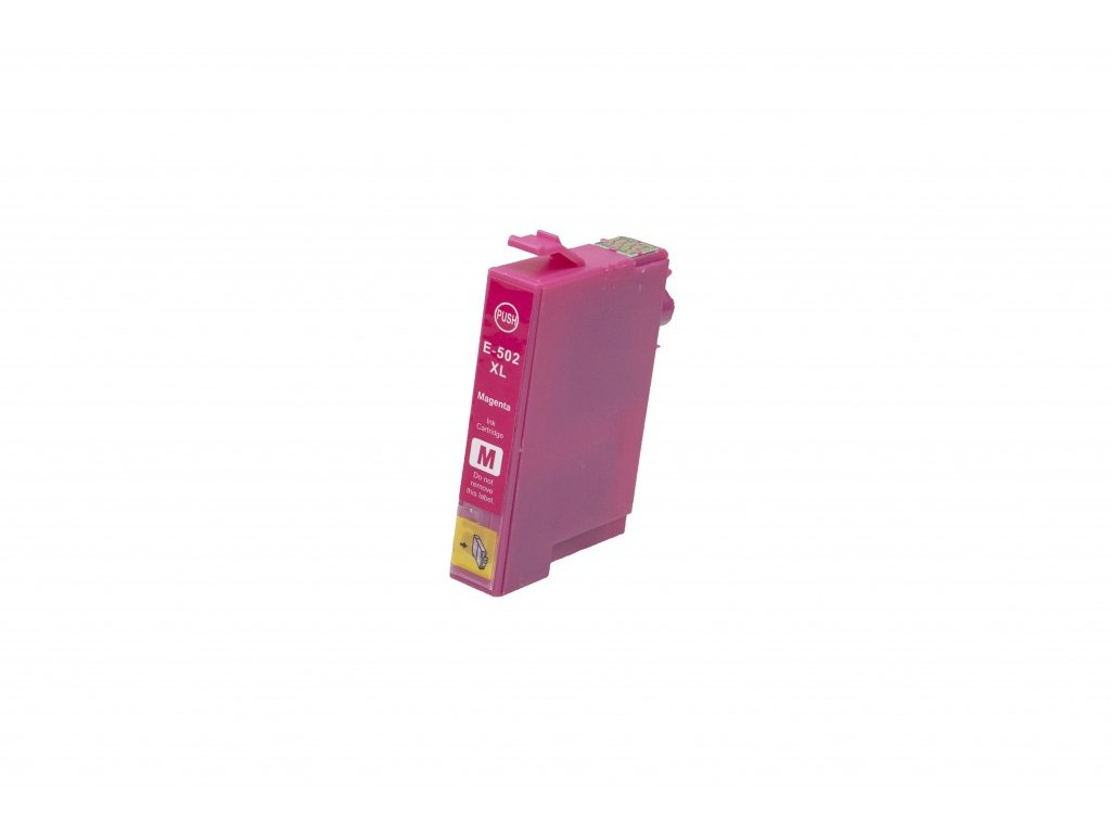epson 502xl magenta kompatibilny tinta.sk
