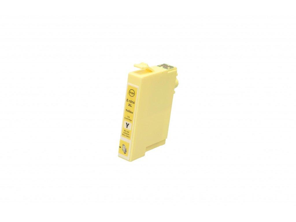 eposn 502xl yellow kompatibilny tinta.sk