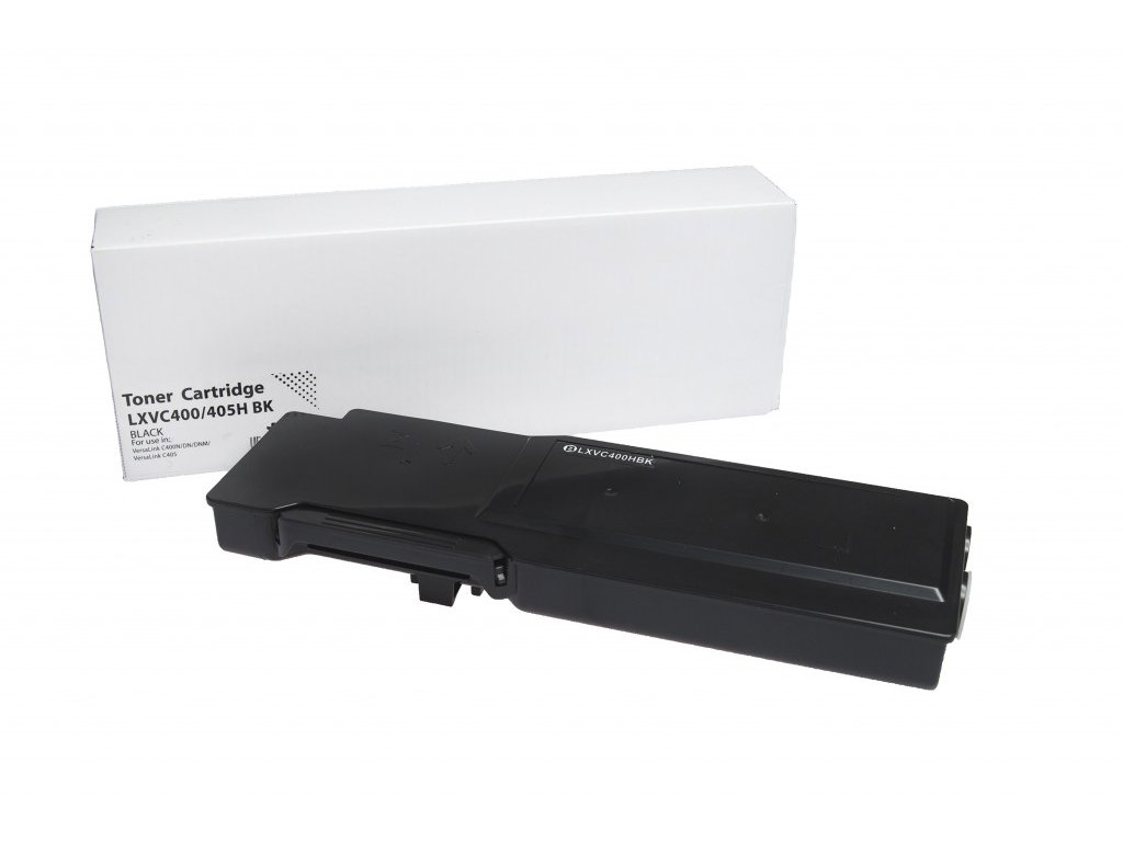 Xerox VersaLink C400H (106R03520) black - kompatibilný