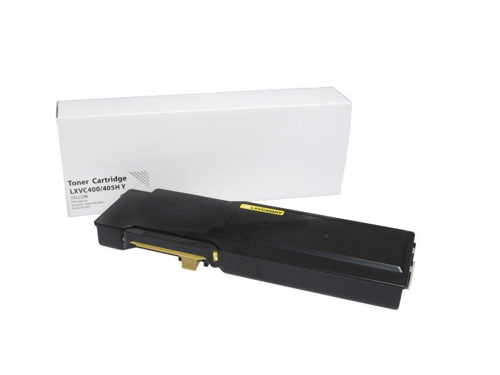 xerox versalink 400h yellow tinta