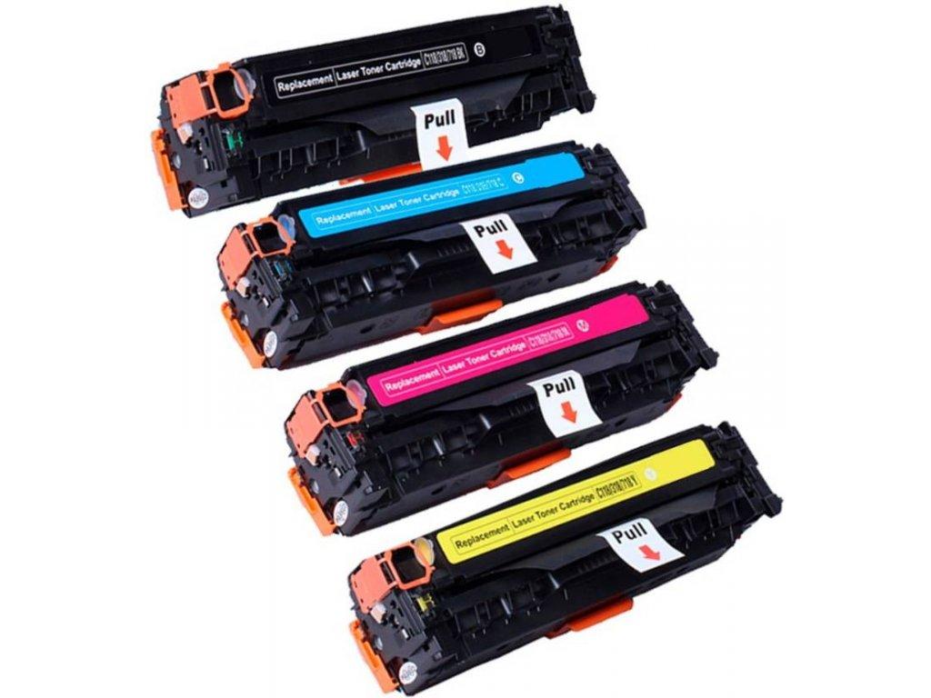 hp 205a cf531a cf532a cf533a kompatibilna sada tinta.sk
