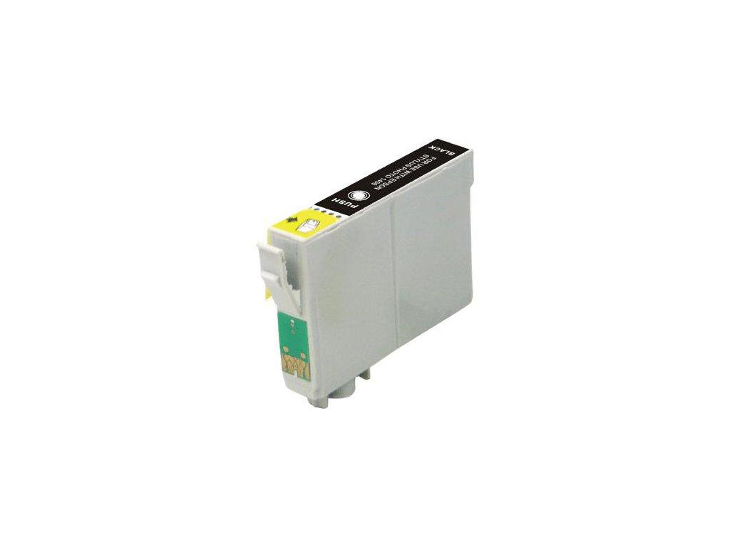 Epson T0711 black - kompatibilný