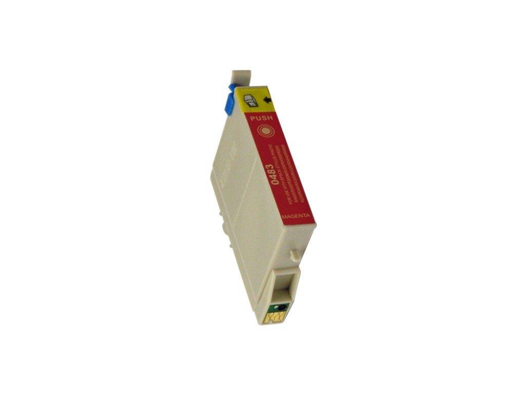 Epson T0483 magenta - kompatibilný