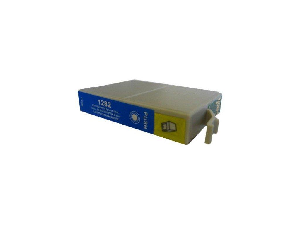 Epson T1282 cyan - kompatibilný