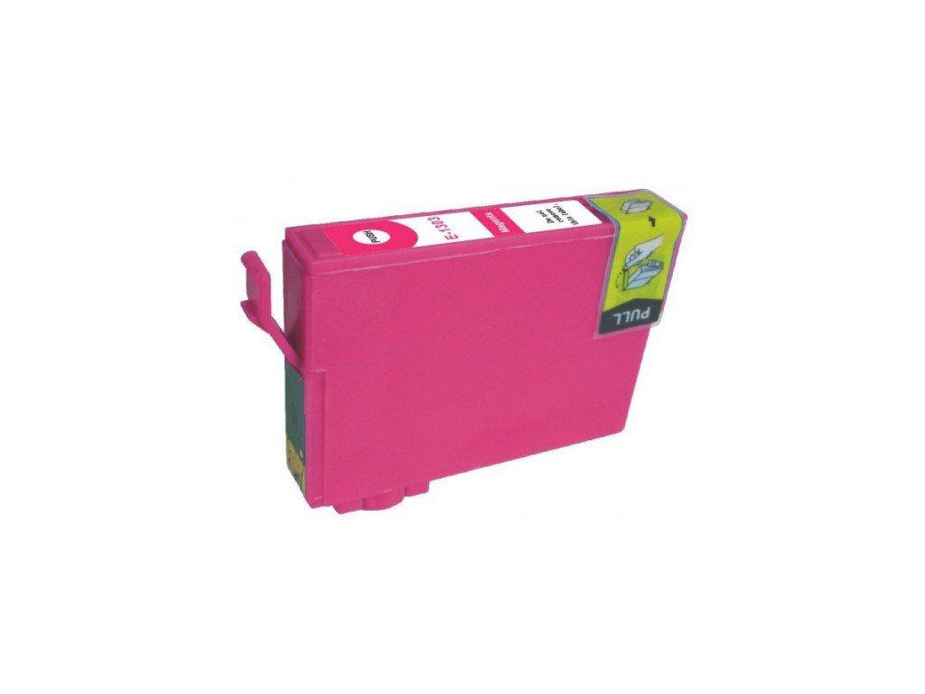 Epson T1303 magenta - kompatibilný
