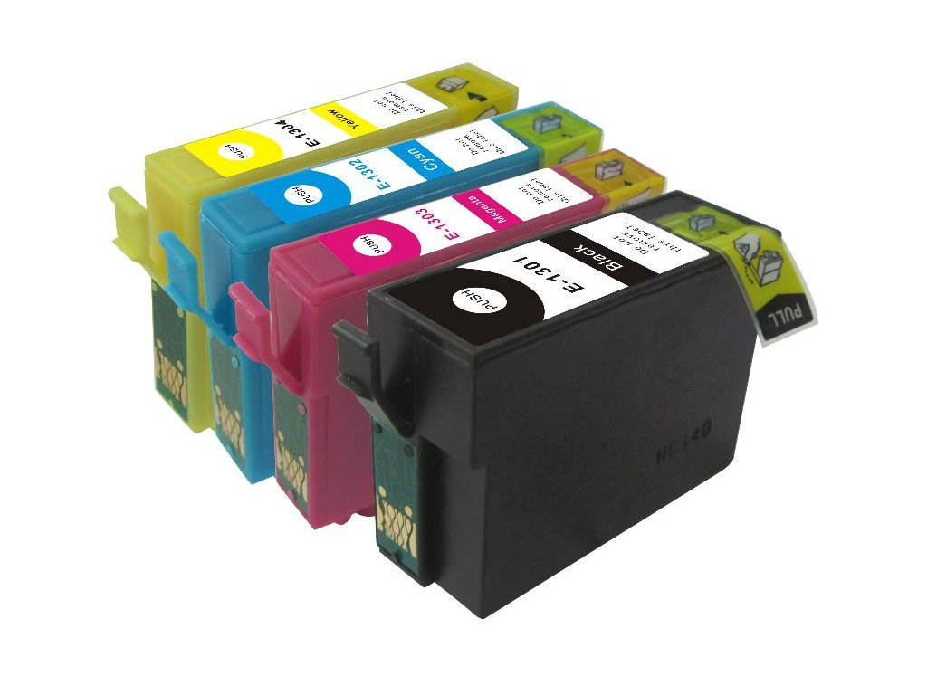 Epson T1301-T1304 multipack - kompatibilný