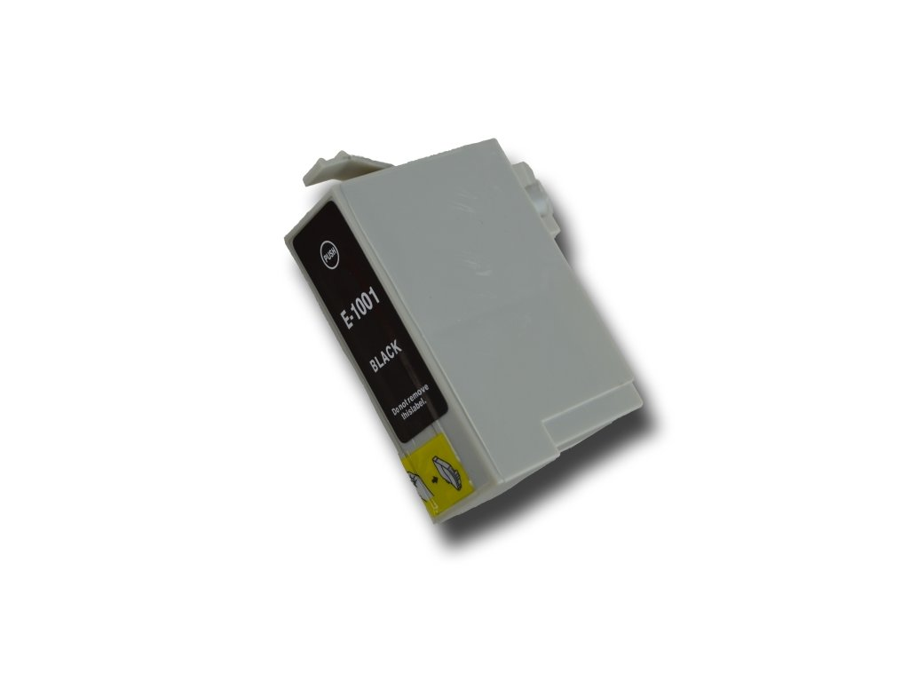 Epson T1001 black - kompatibilný