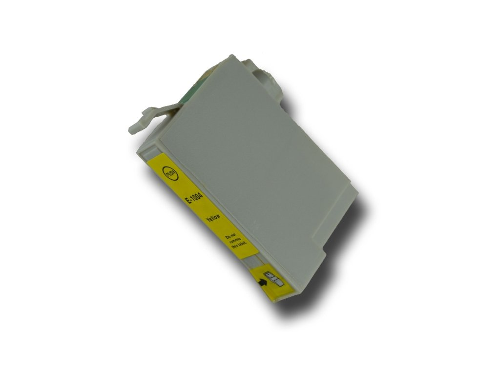 Epson T1004 yellow - kompatibilný