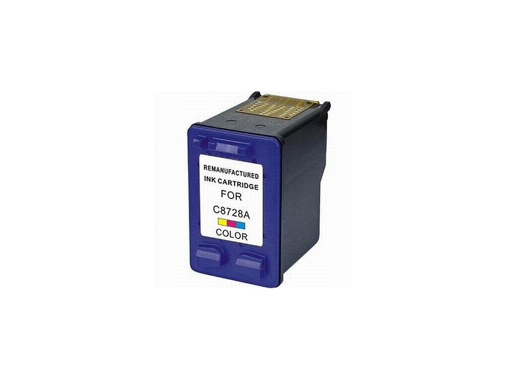 HP 28 (C8728A) color - kompatibilný