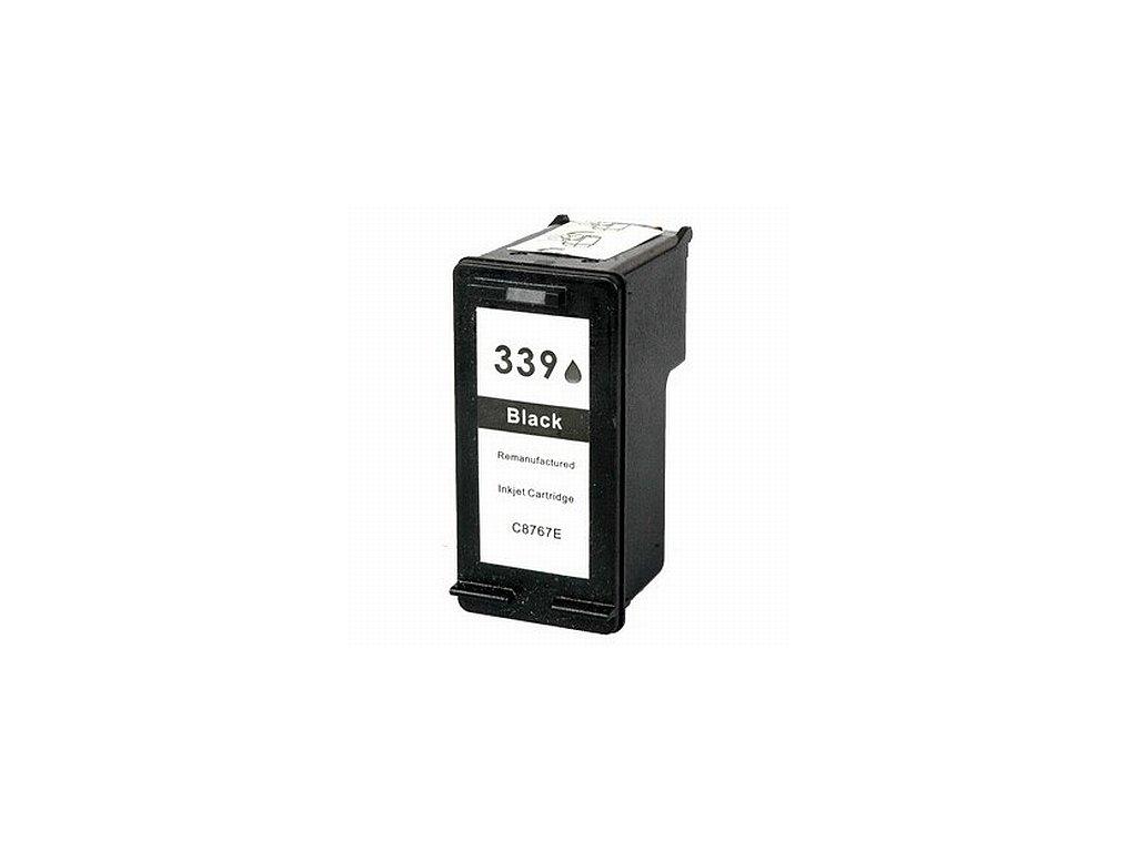 HP 339 (C8767EE) black - kompatibilný
