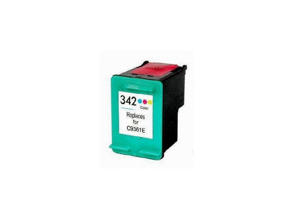 HP 342 XL color (C9361EE) - kompatibilný