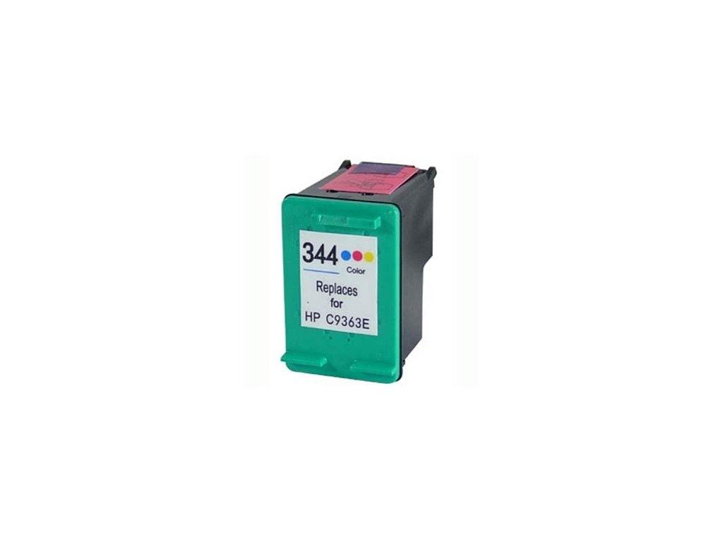 HP 344 (C9363EE) color - kompatibilný