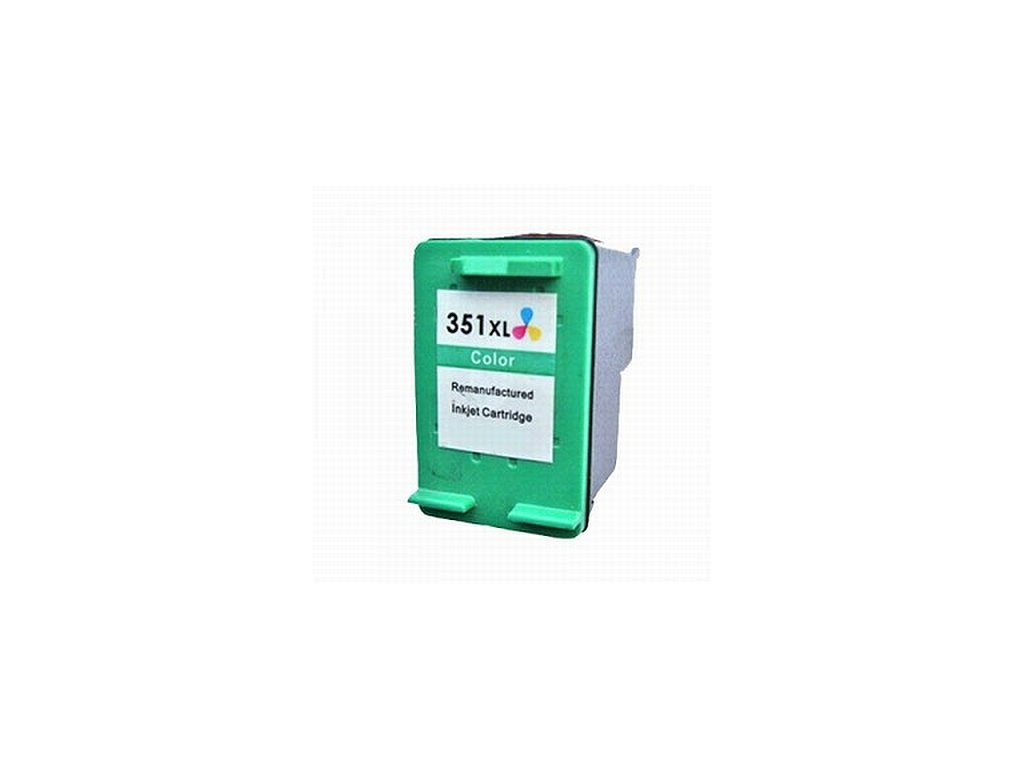 HP 351XL (CB338EE) color - kompatibilný
